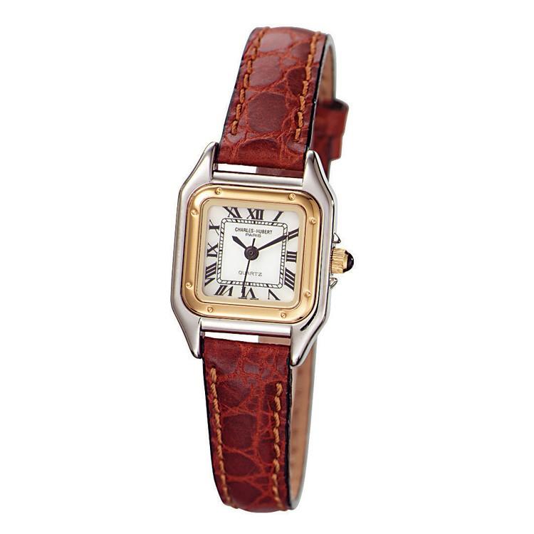 Charles Hubert Classic Collection Women's Watch #6437