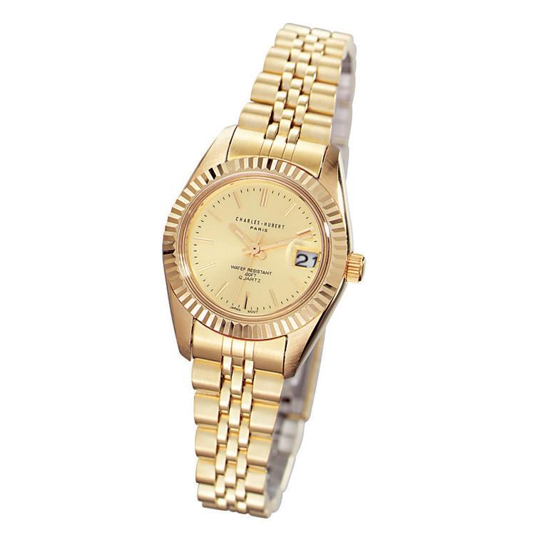 Charles Hubert Classic Collection Women's Watch #6444