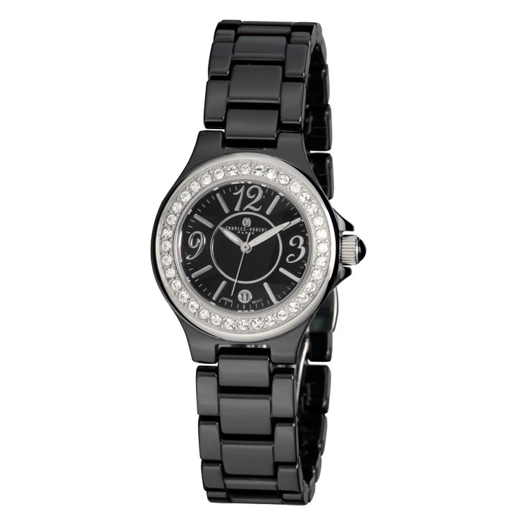 Charles Hubert Premium Collection Women's Watch #6777-B