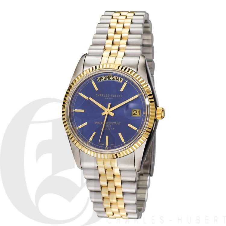 Charles Hubert Classic Collection Men's Watch #3401