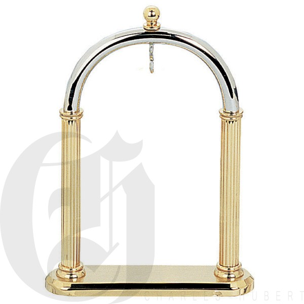 Two-Tone Pocket Watch Stand