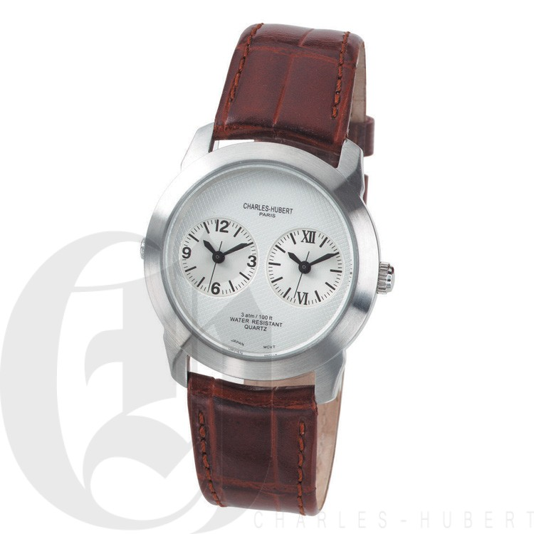 Charles Hubert Premium Collection Men's Watch #3520-A
