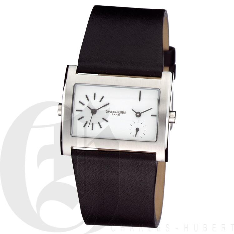 Charles Hubert Premium Collection Men's Watch #3592-W