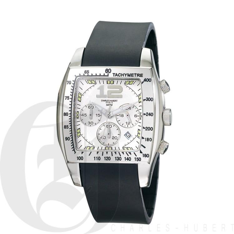 Charles Hubert Premium Collection Men's Watch #3728-W