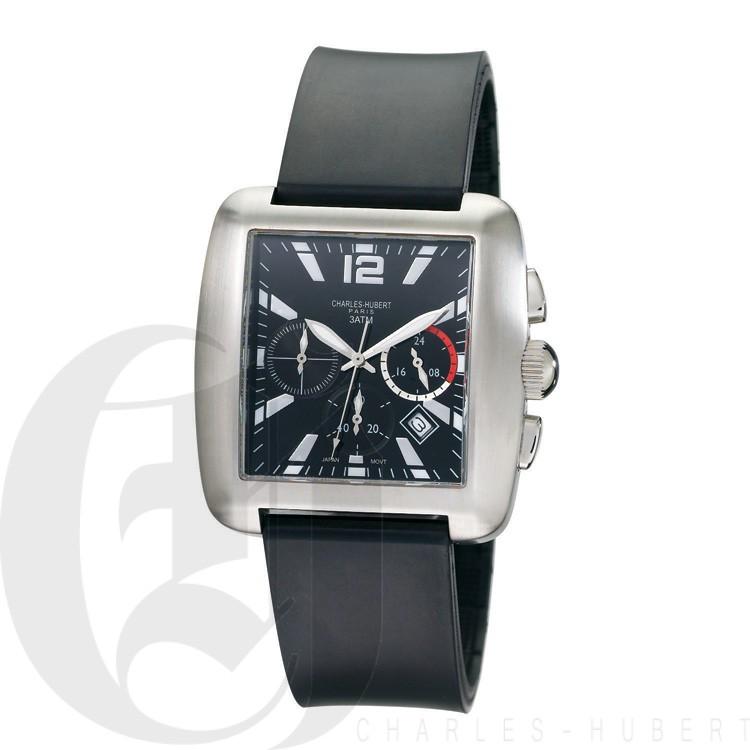 Charles Hubert Premium Collection Men's Watch #3729-B
