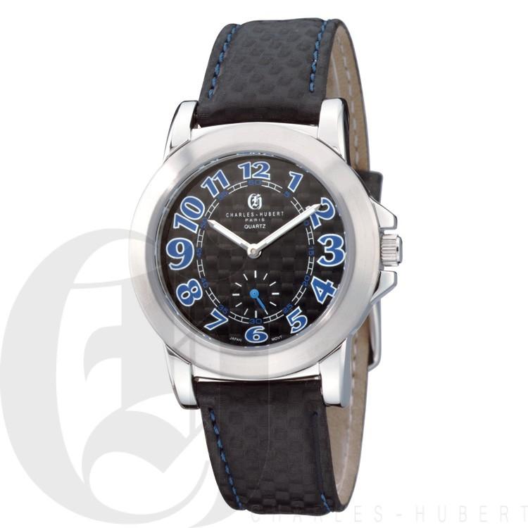 Charles Hubert Premium Collection Men's Watch #3740