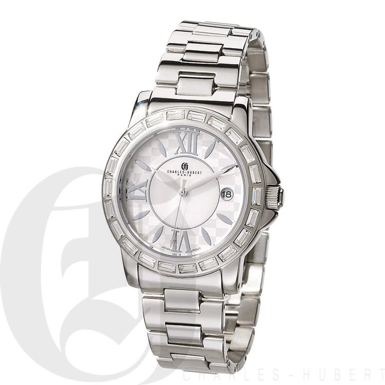 Charles Hubert Premium Collection Men's Watch #3759