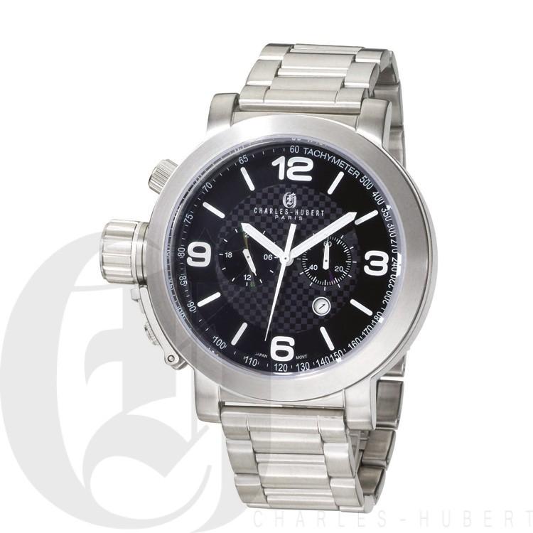 Charles Hubert Premium Collection Men's Watch #3762