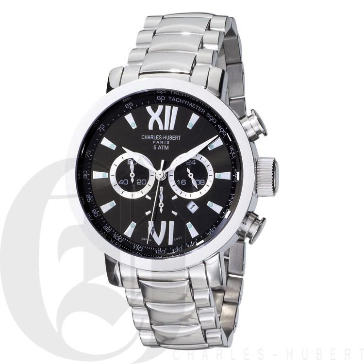 Charles Hubert Premium Collection Men's Watch #3767