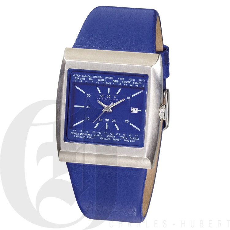 Charles Hubert Classic Collection Men's Watch #3771-E