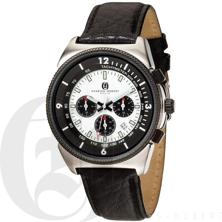 Charles Hubert Premium Collection Men's Watch #3772