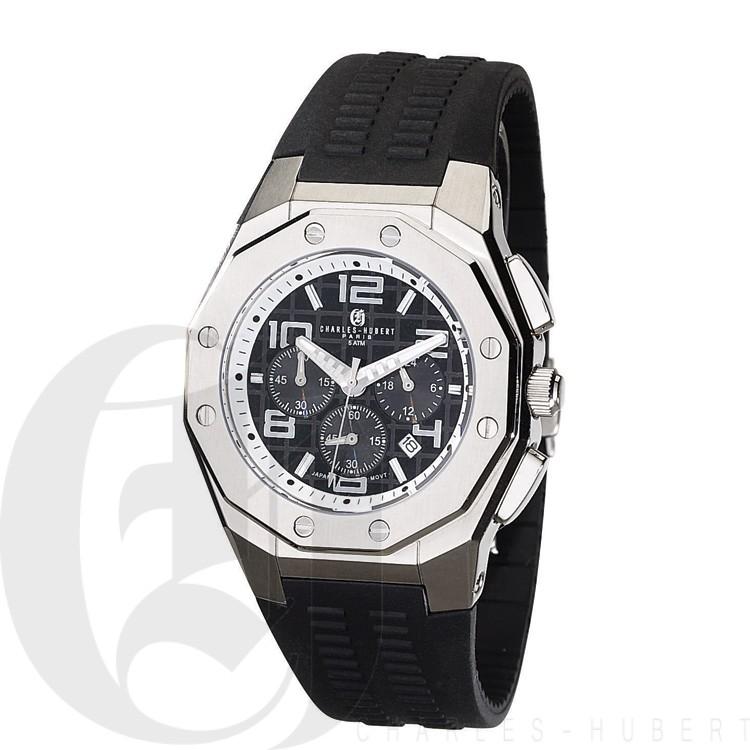 Charles Hubert Premium Collection Men's Watch #3785