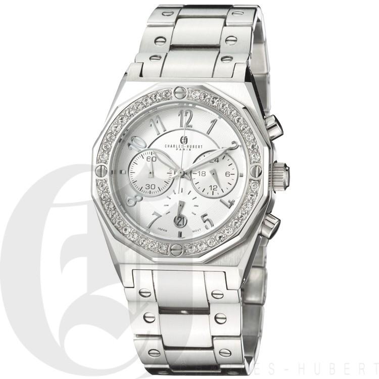 Charles Hubert Premium Collection Men's Watch #3791