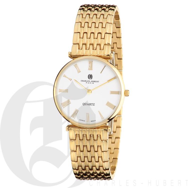 Charles Hubert Premium Collection Men's Watch #3798
