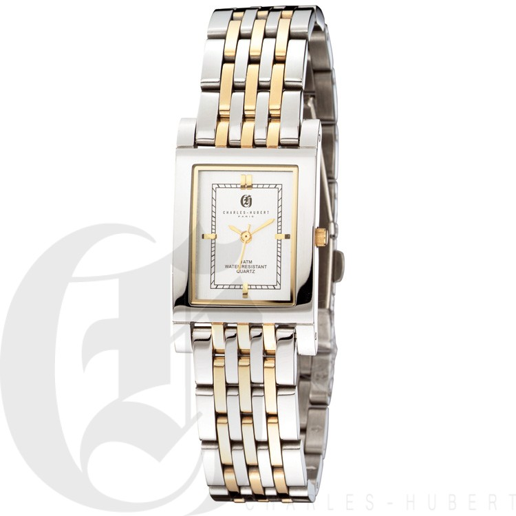 Charles Hubert Premium Collection Men's Watch #3799