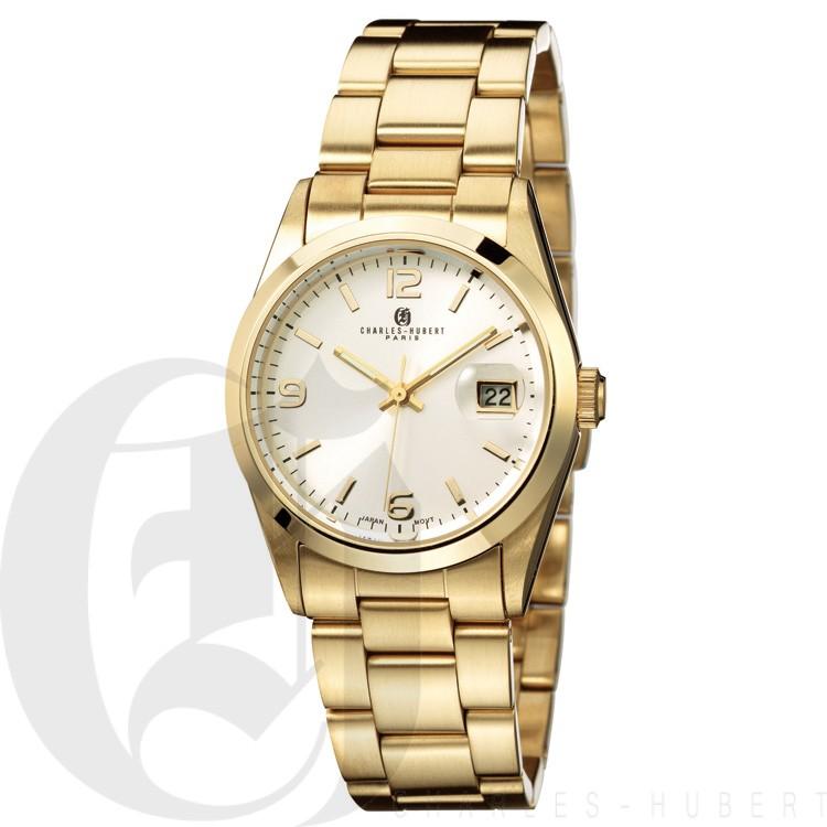 Charles Hubert Premium Collection Men's Watch #3807