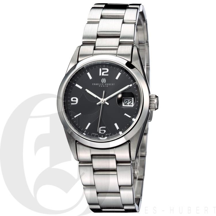 Charles Hubert Premium Collection Men's Watch #3808