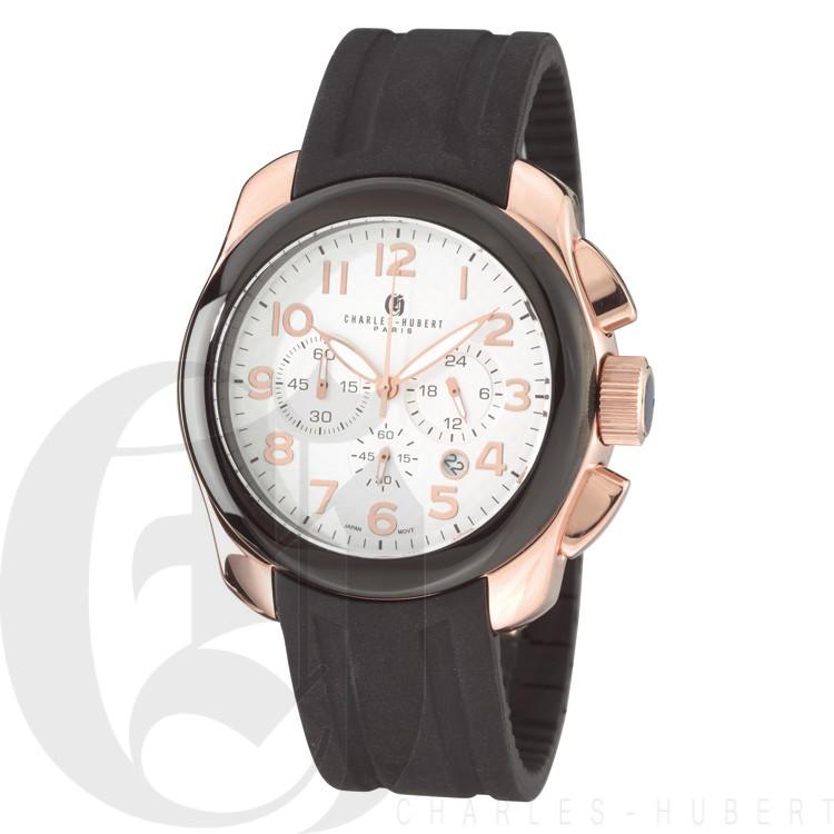 Charles Hubert Premium Collection Men's Watch #3809