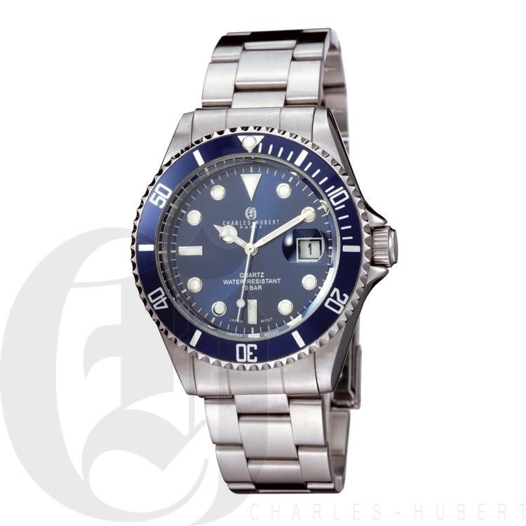 Charles Hubert Classic Collection Men's Watch #3812