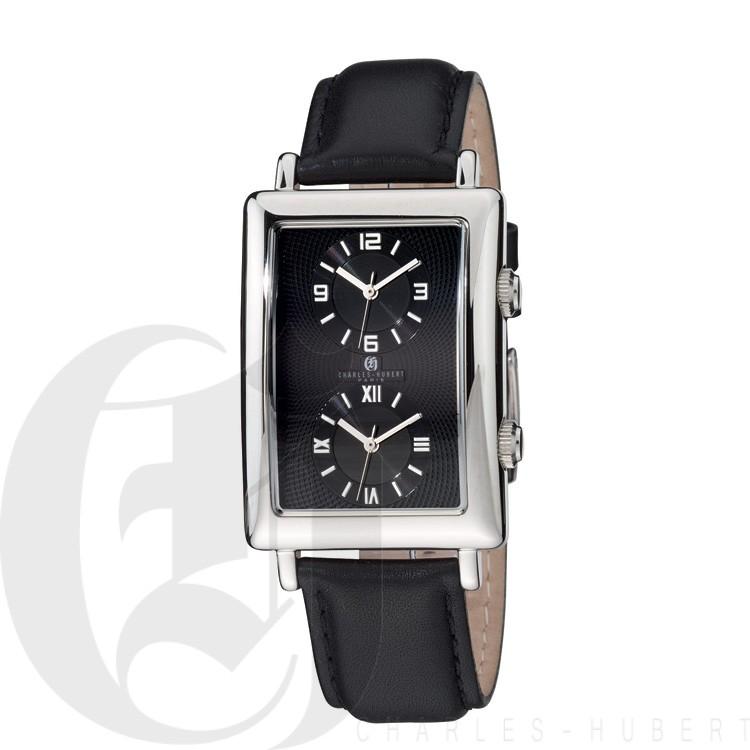Charles Hubert Premium Collection Men's Watch #3854-B