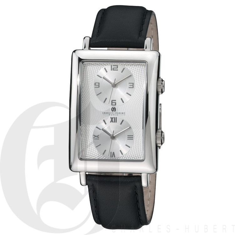Charles Hubert Premium Collection Men's Watch #3854-W