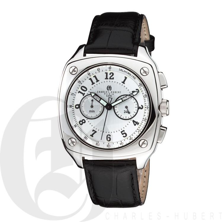 Charles Hubert Premium Collection Men's Watch #3856