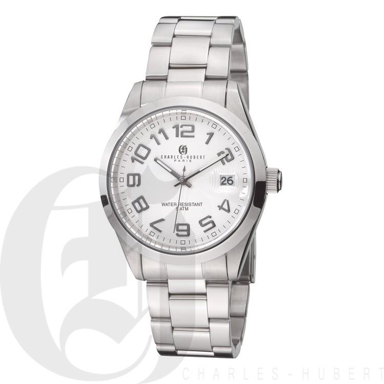 Charles Hubert Premium Collection Men's Watch #3858