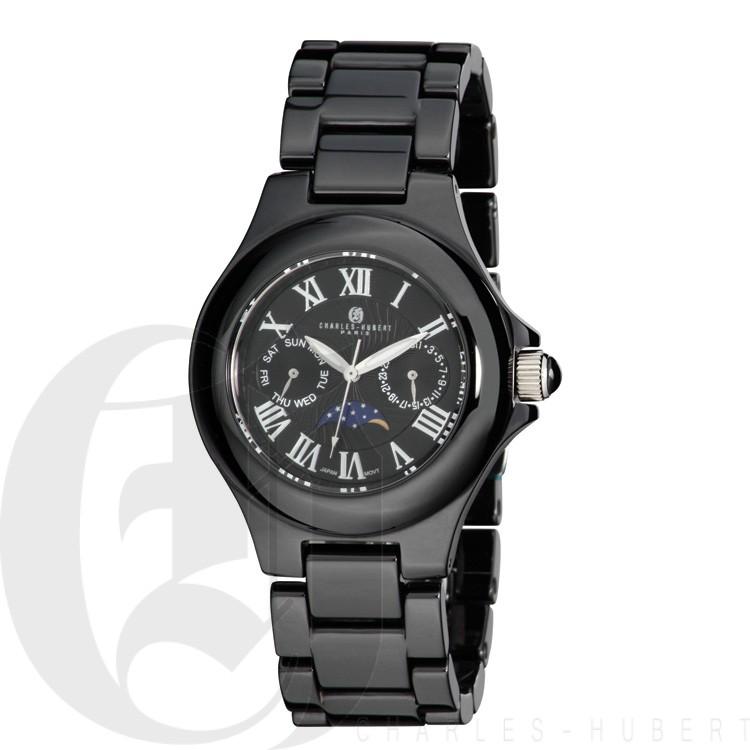 Charles Hubert Premium Collection Men's Watch #3872-B