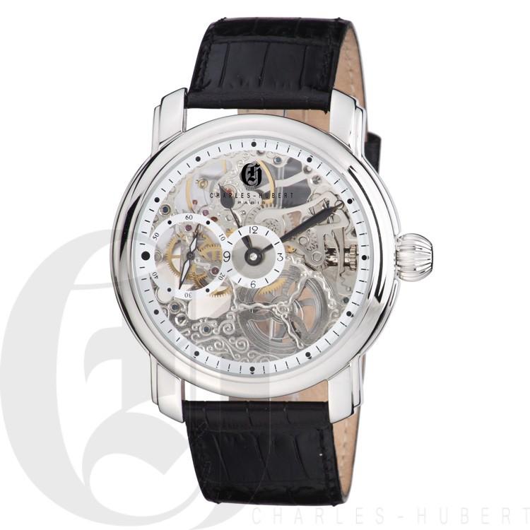 Charles Hubert Premium Collection Men's Watch #3874