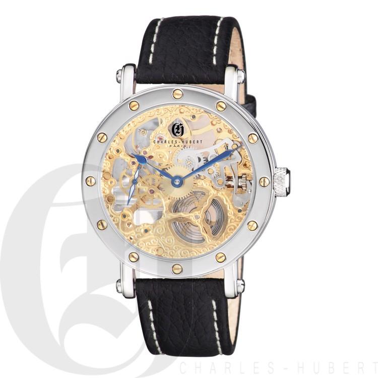 Charles Hubert Premium Collection Men's Watch #3876