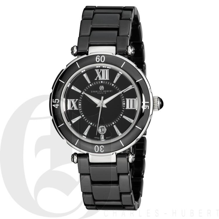 Charles Hubert Premium Collection Men's Watch #3879-B