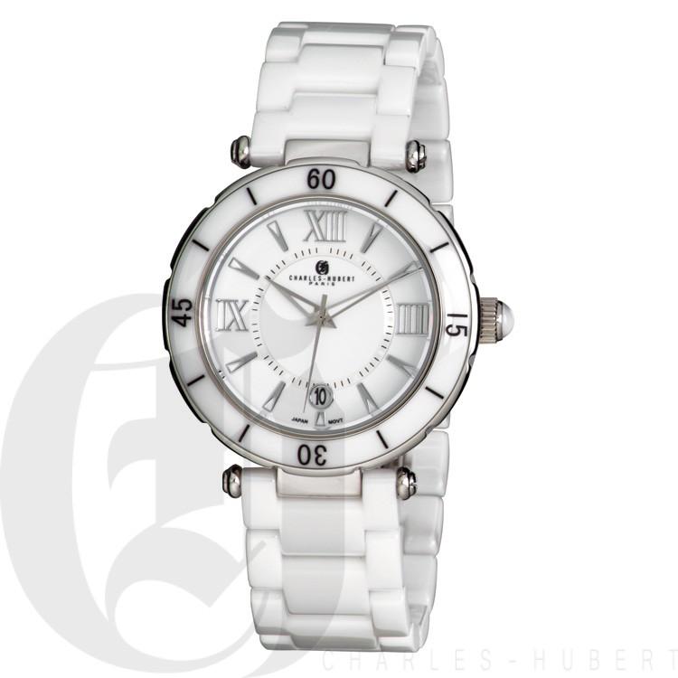 Charles Hubert Premium Collection Men's Watch #3879-W