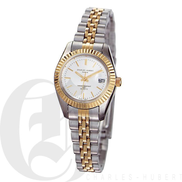 Charles Hubert Classic Collection Women's Watch #6445