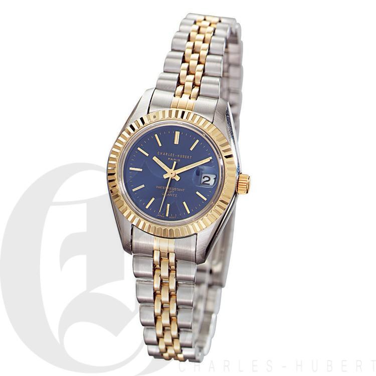 Charles Hubert Classic Collection Women's Watch #6566