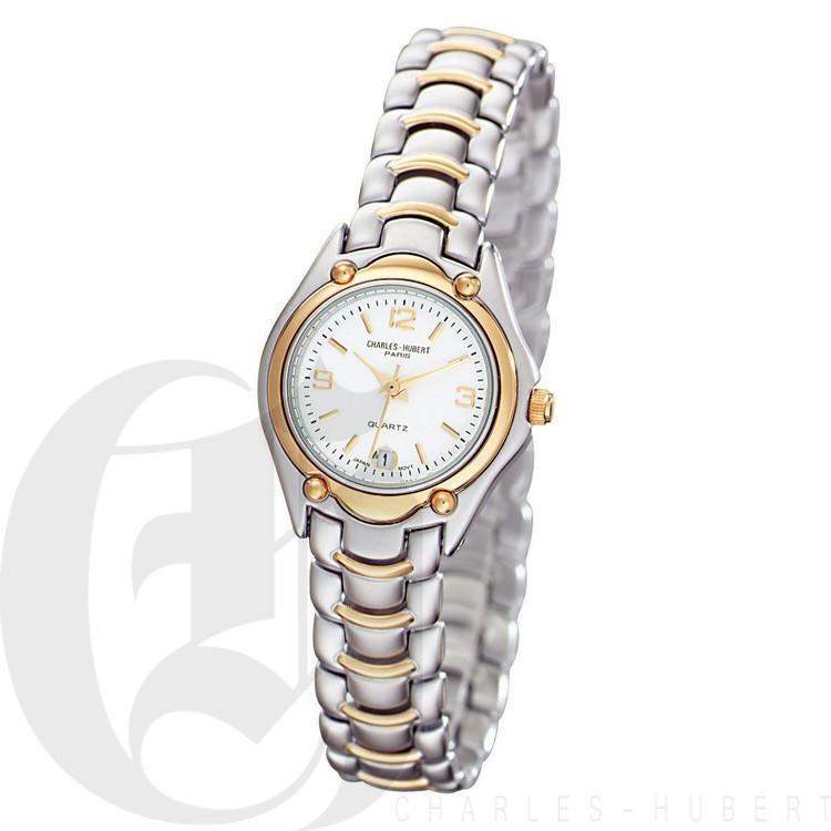 Charles Hubert Classic Collection Women's Watch #6630