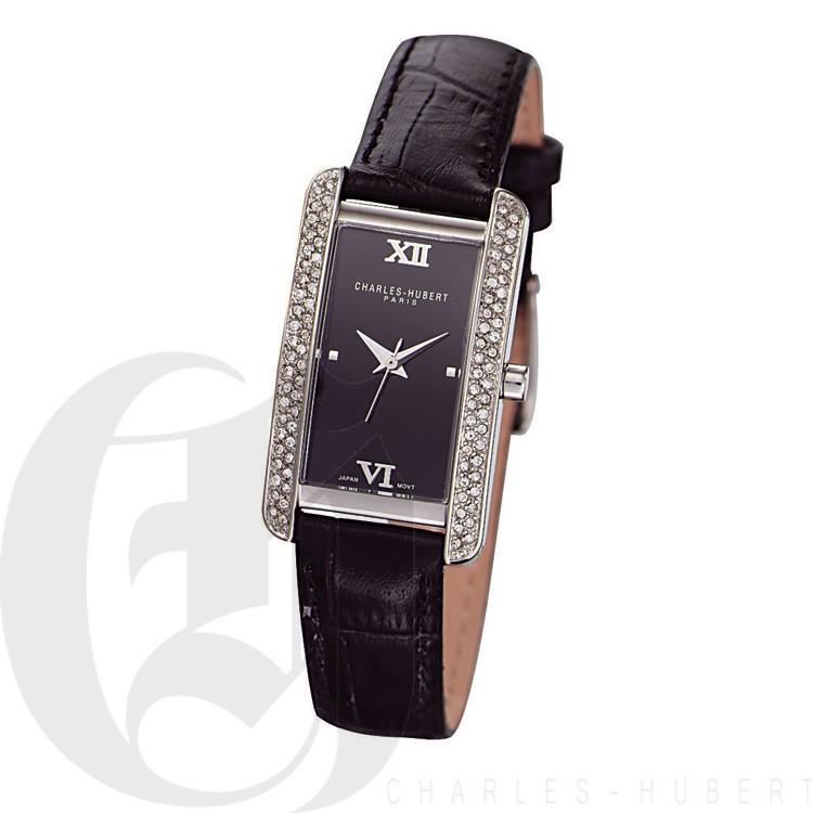 Charles Hubert Classic Collection Women's Watch #6669-BB