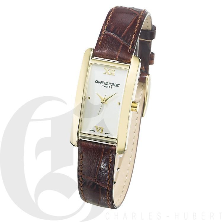 Charles Hubert Classic Collection Women's Watch #6670-G