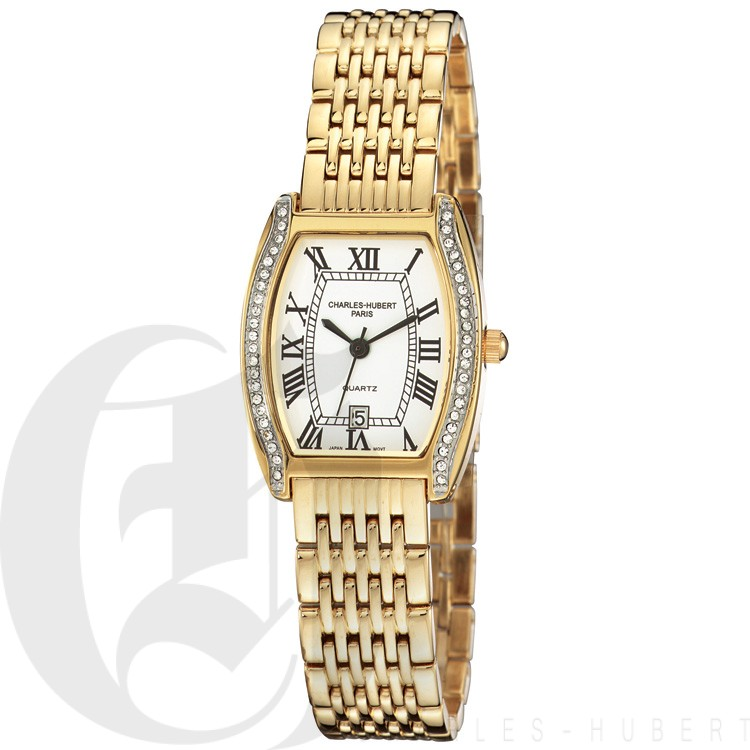 Charles Hubert Classic Collection Women's Watch #6759