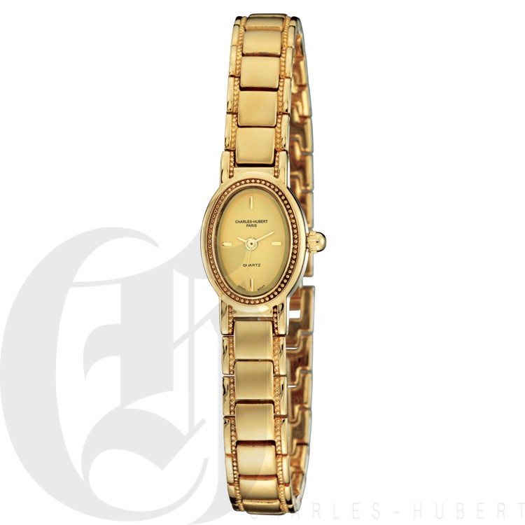 Charles Hubert Classic Collection Women's Watch #6762