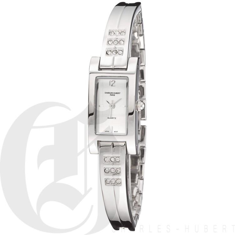 Charles Hubert Classic Collection Women's Watch #6763