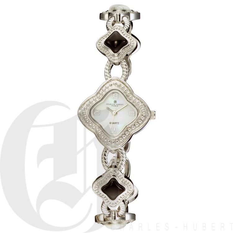 Charles Hubert Premium Collection Women's Watch #6771-BW