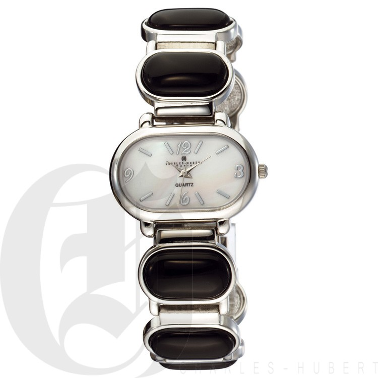 Charles Hubert Premium Collection Women's Watch #6773-BA