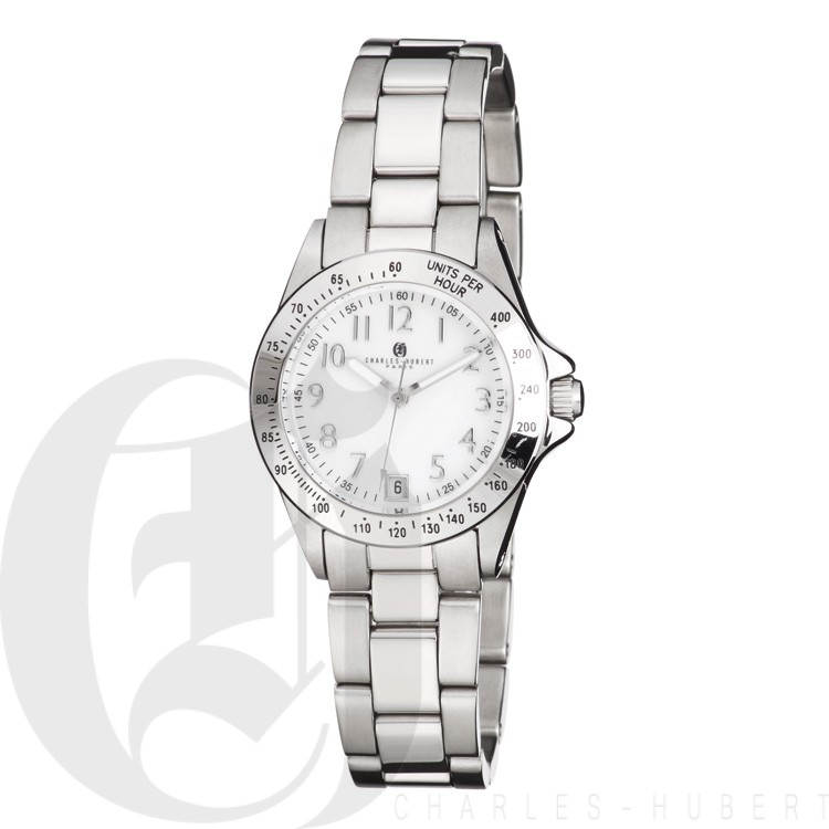Charles Hubert Premium Collection Women's Watch #6776