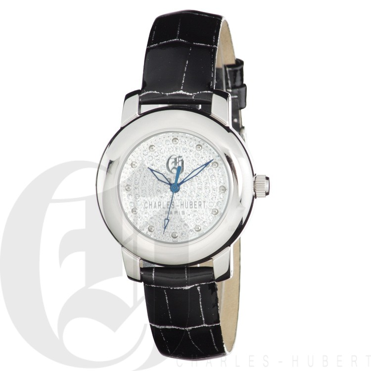 Charles Hubert Premium Collection Women's Watch #6786-W