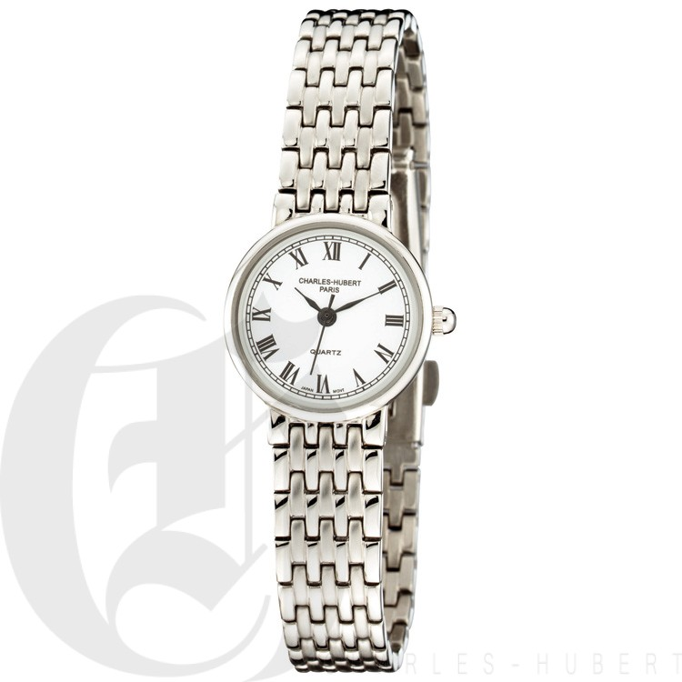 Charles Hubert Classic Collection Women's Watch #6793