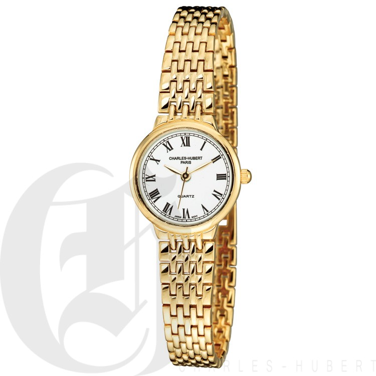 Charles Hubert Classic Collection Women's Watch #6794