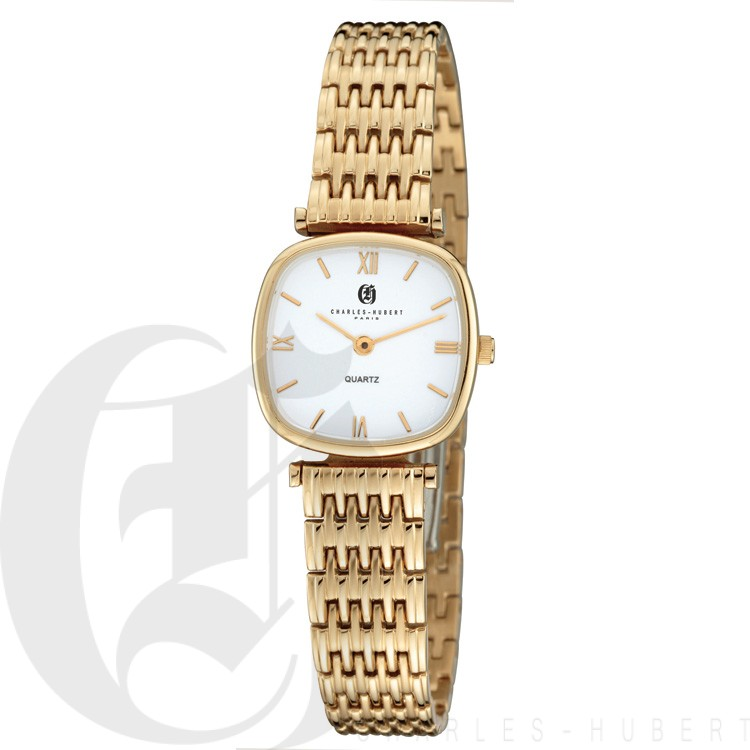 Charles Hubert Premium Collection Women's Watch #6796