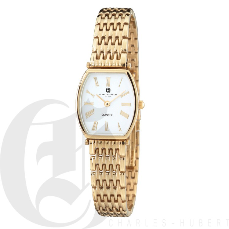 Charles Hubert Premium Collection Women's Watch #6797