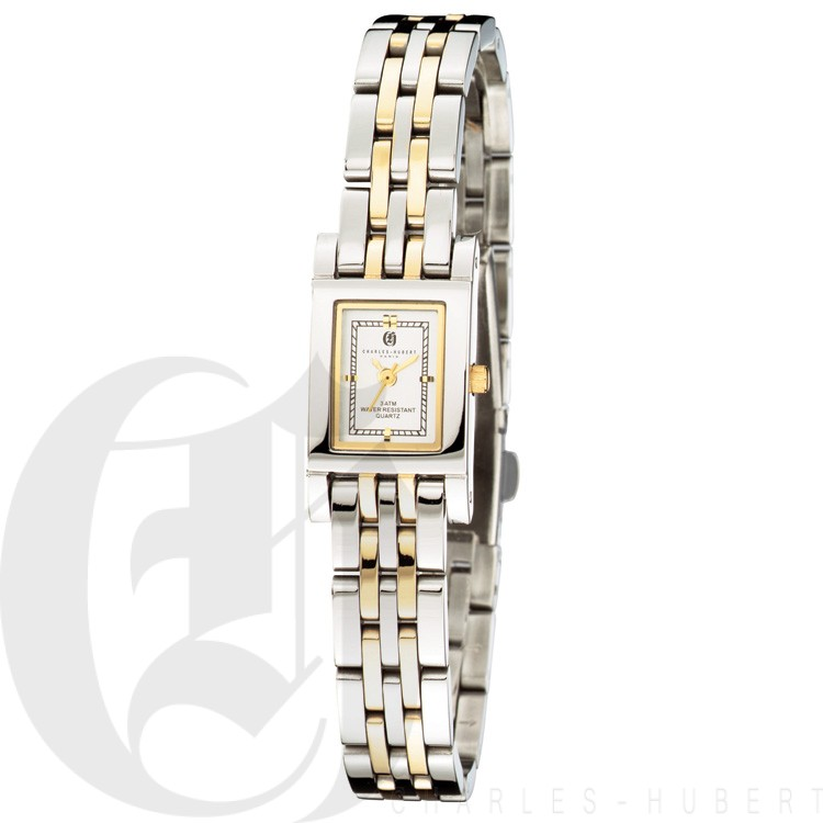 Charles Hubert Premium Collection Women's Watch #6799
