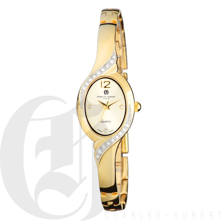 Charles Hubert Classic Collection Women's Watch #6801